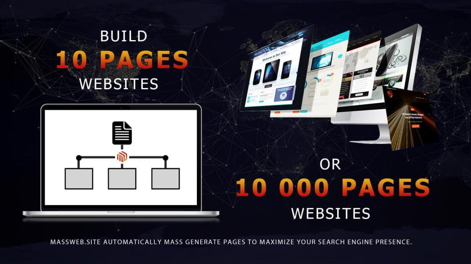 7 PHP Website Builder